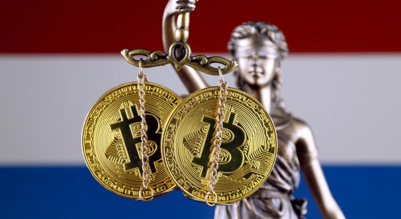 Wel Of Geen Vergunning.Toch Geen Dnb Vergunning Nodig Voor Cryptodienstverleners